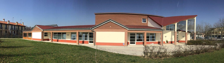 Fondazione Scuola Materna G.e M.L. Curti